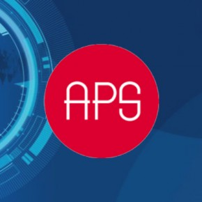 Salon APS Paris les 1, 2 et 3 octobre 2019
