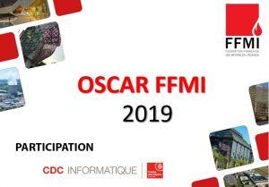 Un Agrépiste aux Oscars FFMI