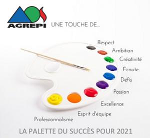 Vœux de l'AGREPI 2021 & Conférences « Plan de Continuité d'Activité en période de crise sanitaire » – « Retour d'expérience – Post LUBRIZOL »
